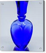 Perfume Bottle Collection_5 Acrylic Print