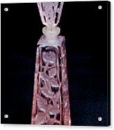 Perfume Bottle Collection_6 Acrylic Print