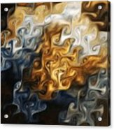 Perijove 1 Acrylic Print