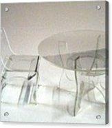 Perspex Furniture Acrylic Print
