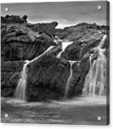 Pescadero Sb 8676 Acrylic Print