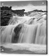 Pescadero Sb 8679 Acrylic Print