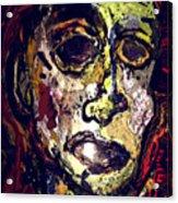 Pessimist Acrylic Print