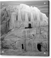 Petra - Jordan Acrylic Print