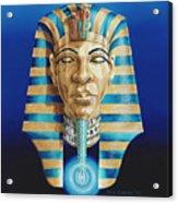 Pharaoh Acrylic Print