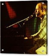Phil Collins-0852 Acrylic Print