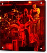 Phil Collins-0867 Acrylic Print