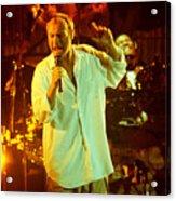 Phil Collins-0903 Acrylic Print