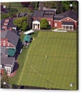 Philadelphia Cricket Club Squash Acrylic Print