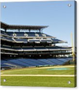 Phillies Stadium Acrylic Print