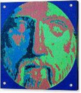 Philosopher - Pythagoras Acrylic Print