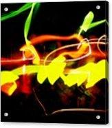 Photo Fun Two Acrylic Print