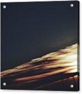 Photo3 Acrylic Print