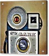 Photographs And Memories Acrylic Print