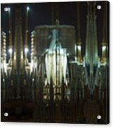 Photography Lights N Shades Sagrada Temple Download For Personal Commercial Projects Bulk Printing Acrylic Print