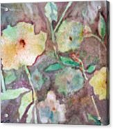 Photosynthesis Acrylic Print