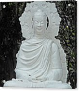 Phu My Statues 2 Acrylic Print