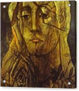 picabia33 Francis Picabia Acrylic Print