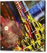 Picture 3 Acrylic Print