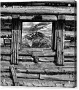 Picture Window #3 Acrylic Print