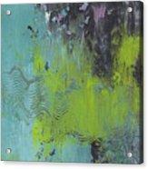 Pieces Of Dreams Acrylic Print