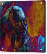 Piercing Light Acrylic Print