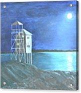 Pilot House Acrylic Print