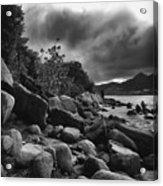 Pinel Island Acrylic Print