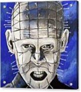 Pinhead - Hellraiser Acrylic Print