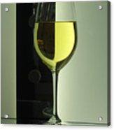 Pinot Grigio Acrylic Print