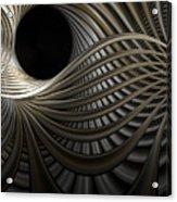 Pipe Dreams Acrylic Print