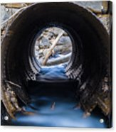 Pipe Dreams Acrylic Print