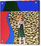 Piper 2 Acrylic Print