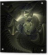 Piscean I Acrylic Print