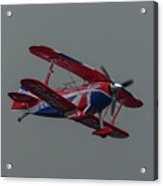 Pitts Special Acrylic Print