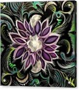 Pivotal Transcendence Acrylic Print