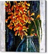 Plant Acrylic Print