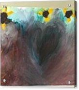 Planted Love Acrylic Print