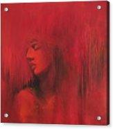 Pleasure Acrylic Print