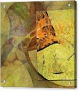Plebiscitarism Open  Id 16097-214524-04842 Acrylic Print