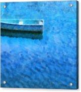 Pnrf0512 Acrylic Print
