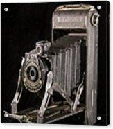 Pocket Kodak Series II Acrylic Print