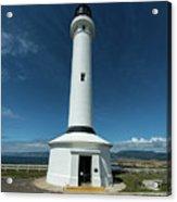 Point Arena Lighthouse  Acrylic Print