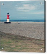 Point Of Ayre Acrylic Print
