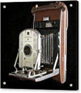 Polaroid 95a Land Camera Acrylic Print