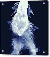 Polarr Acrylic Print