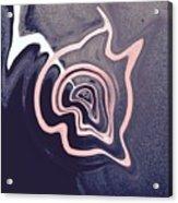 Polylop #1 Acrylic Print