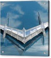 Pontiac Air Acrylic Print