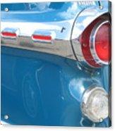 Pontiac Classic Acrylic Print