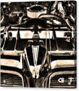 Pontiac Gto 028 Acrylic Print